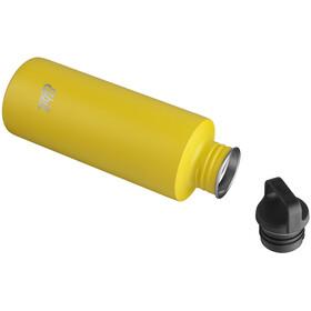 Esbit Sculptor Drinking Bottle 1l, żółty
